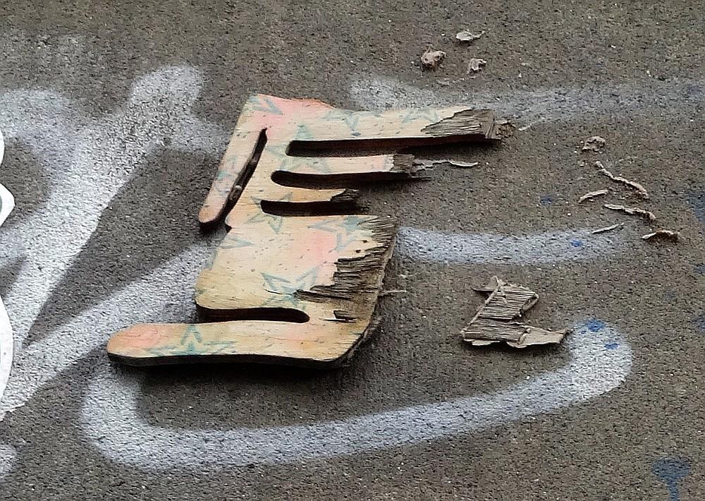 Stikman Fragment