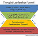 Small photo of Thought Leadership Funnel