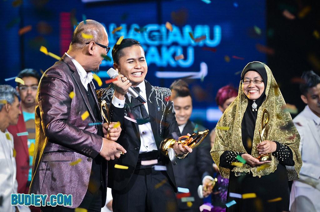 Anugerah Juara Lagu Ke - 28 Ajl28