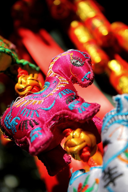 Exploring The Happy Lunar New Year Celebration Flickr