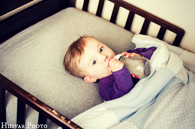 toddler bed transition tips in_the_know_mom