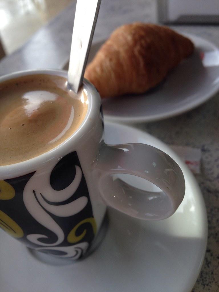 Café [130/365]