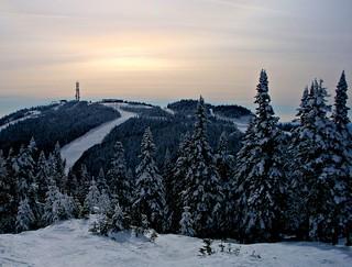 Mont-Tremblant 12 Février 2014