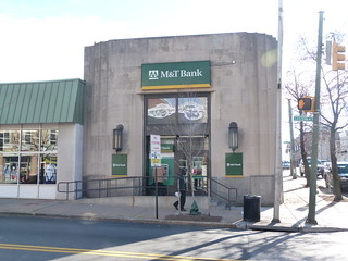 M&T Bank Branch, Baltimore