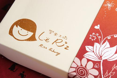 樂米工坊米麵條禮盒0322