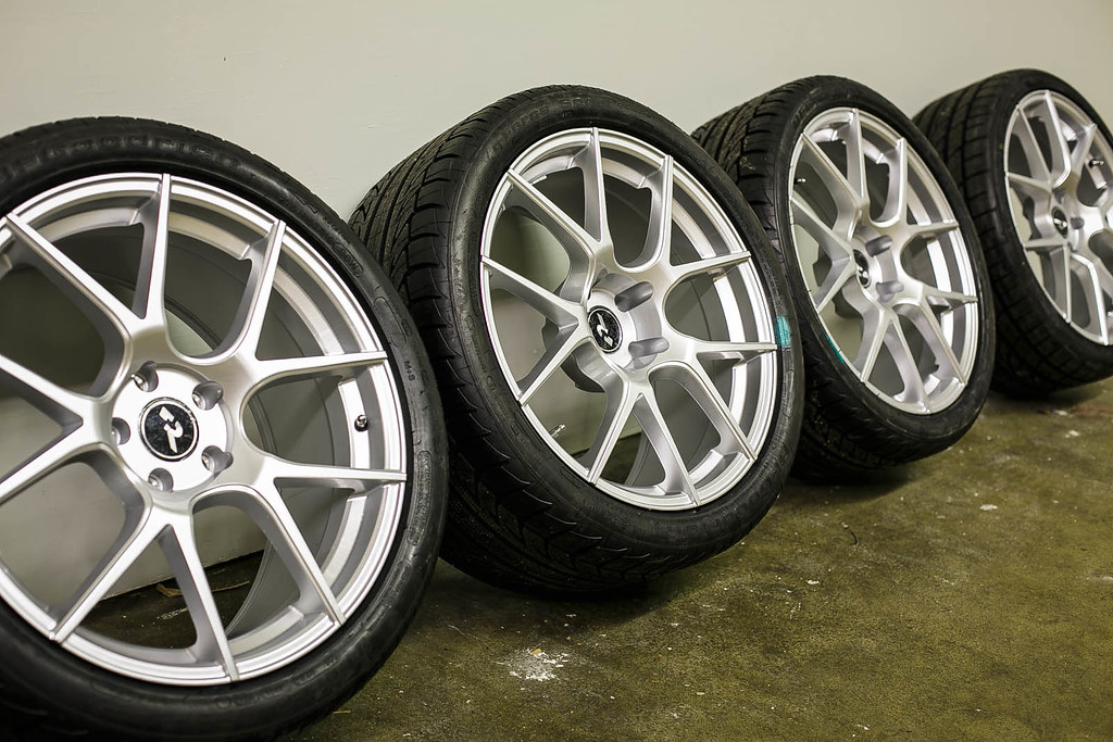 renn motorsport wheels