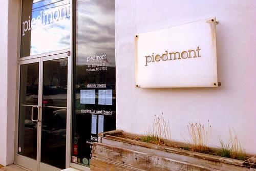 Piedmont Durham 1