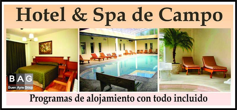 Hotel de Campo y Spa