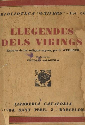Llegendes dels vikings