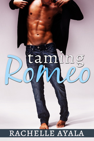 12831641393 53d97e65e6 o Taming Romeo {Book Review}