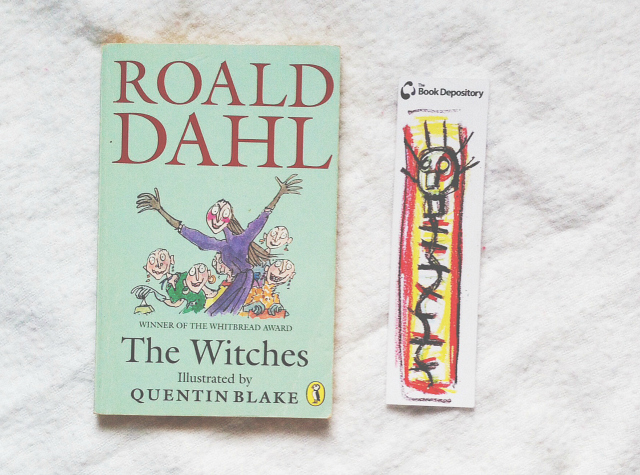 the witches roald dahl uk book blogger lifestyle vivatramp