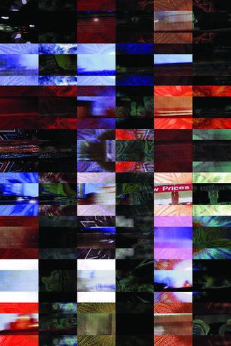 Drive Composition 4 Mosaic [Stills]