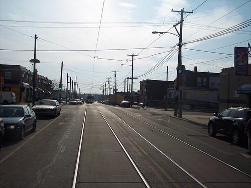 Elmwood Av - 73rd St