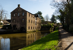 Lockside Mill...