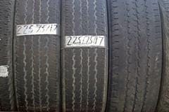 wing(0.0), rim(0.0), bumper(0.0), tire(1.0), automotive tire(1.0), automotive exterior(1.0), wheel(1.0), synthetic rubber(1.0), tread(1.0),