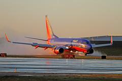 Southwest Boeing 737-700 N912WN