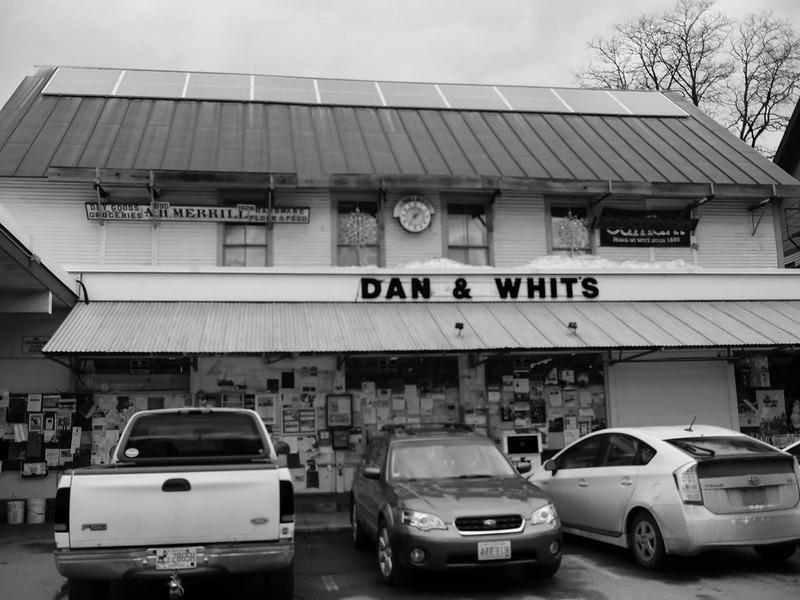 Dan & Whits