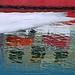 harbour reflections Port Elgin April/14 by bevcraigwhite