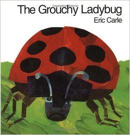 grouchyladybug