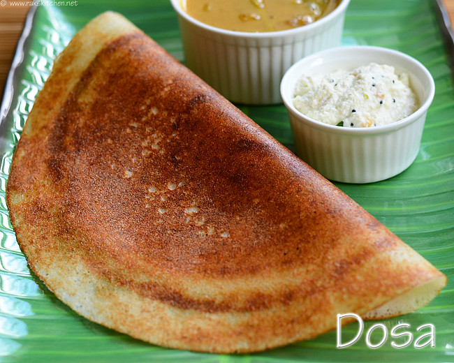 Dosa recipe south indian dosa recipe raks kitchen dosa recipe recipe cuisine indian forumfinder