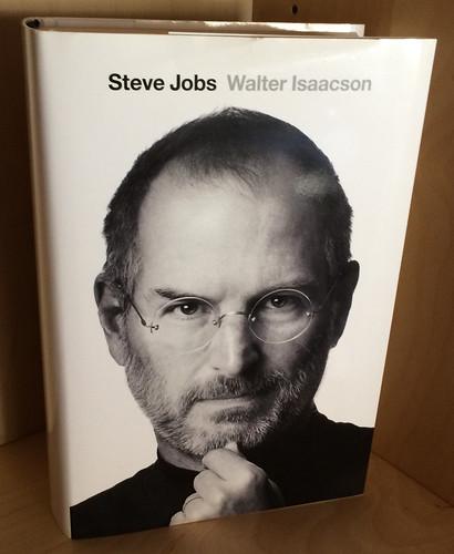 Steve Jobs. Walter Isaacson