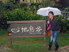 Mei and the Thermal Valley sign