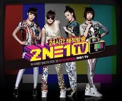 2NE1 TV S1 FULL