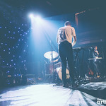 Braids // Webster Hall by Chad Kamenshine