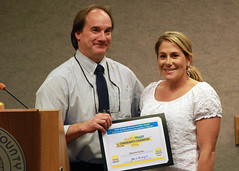 Healthy Weight Community Champion Award