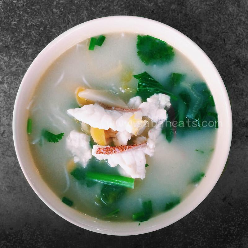 lido food, Loong Mui
