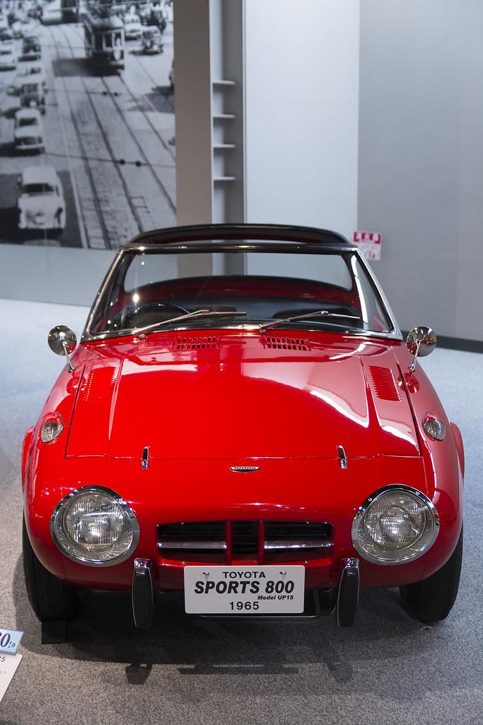 Toyota-Automobile-Museum-36