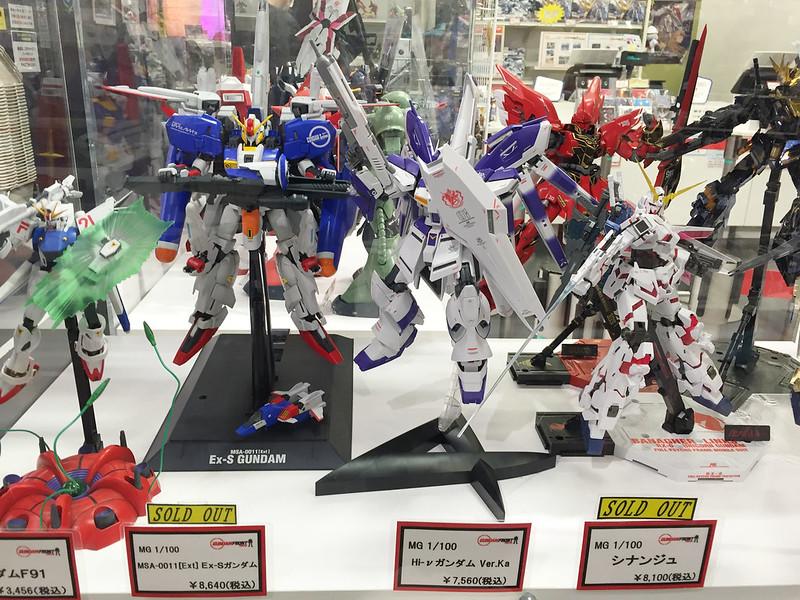 Odaiba (Gundam) - 115