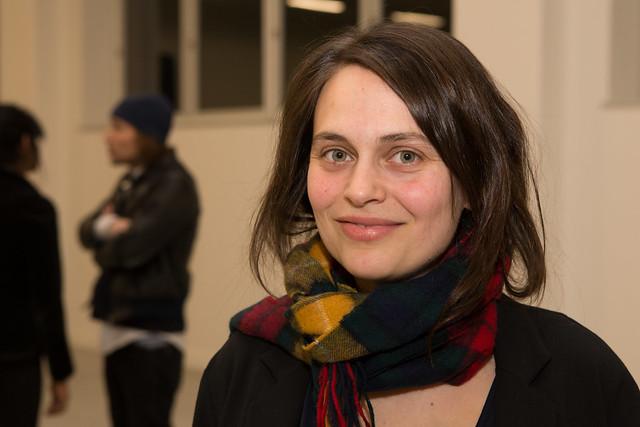 Eerste Belgische solotentoonstelling Jessica Warboys in M