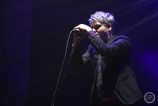 Gerard Way - Brixton Academy - 23rd January 2015