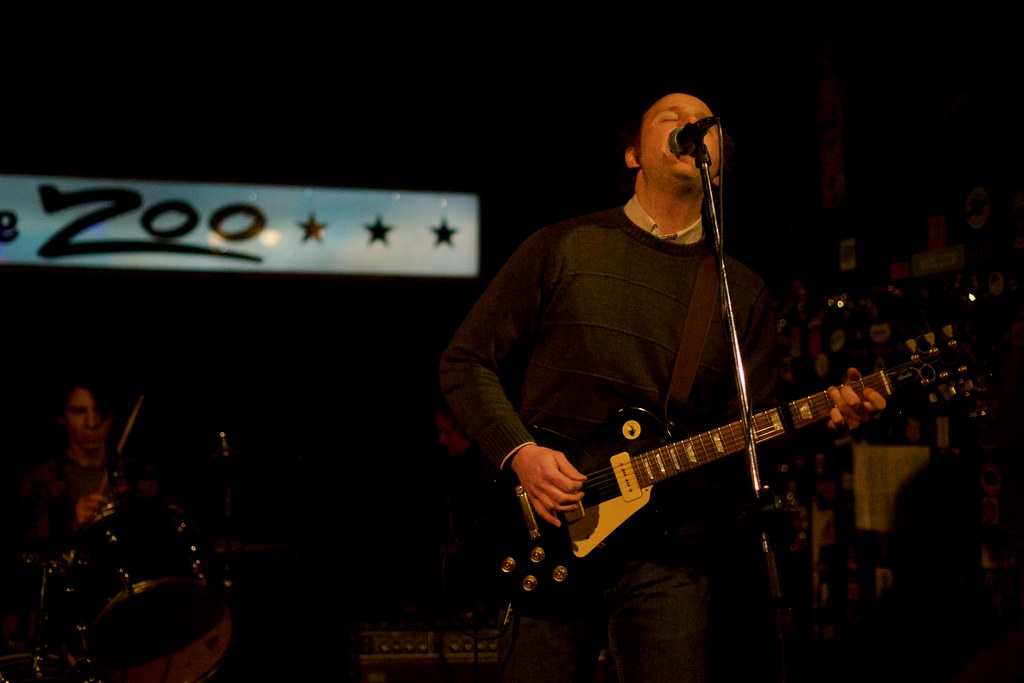 The Renfields at the Zoo Bar for Lincoln Exposed | Feb. 7, 2015