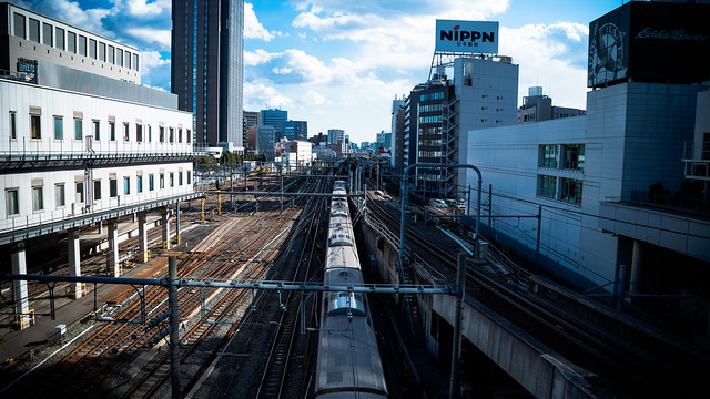 Photo:旅立ち By Outlier