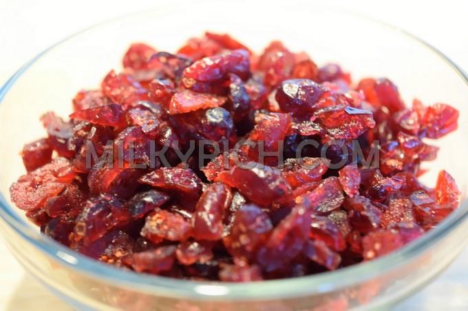 Cranberry - 3