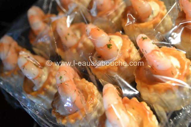 Bouchées Aux Crevettes Mayonnaise Tomates Séchées et Câpres © Ana Luthi 011_GF