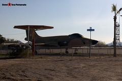 56-0112 - 358 - USAF - McDonnell RF-101C Voodoo - Gila Bend, Arizona - 141225 - Steven Gray - IMG_7338