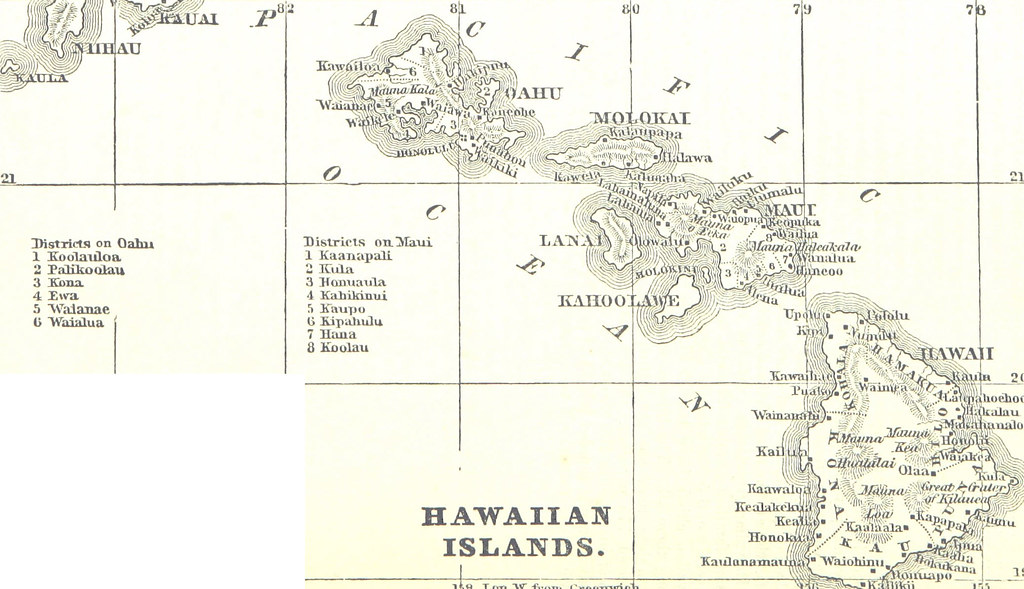 Image taken from page 204 of '[History of the Hawaiian or