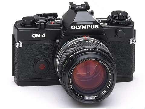 Olympus pourrait offrir un apn minimaliste ressemblant aux appareils de l'ère argentique