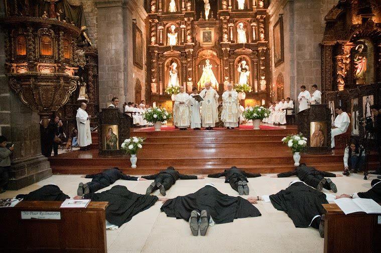 Thần Học Đời Tu: Các Giáo ...