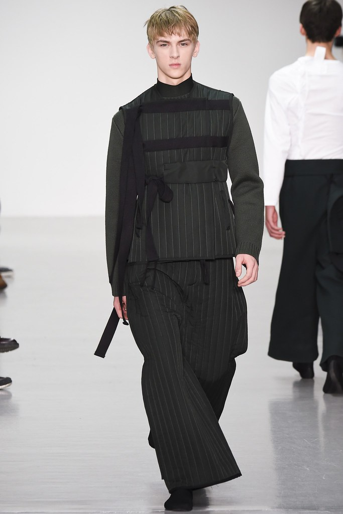 Dominik Sadoch3215_FW15 London Craig Green(VOGUE)