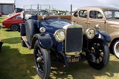 1920 Sunbeam 16HP