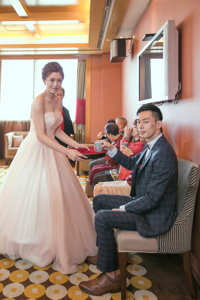 20141220耐斯王子大飯店婚禮記錄 (144)