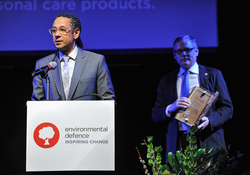 Environmental Defence Gala - 2015