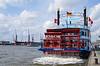 Hamburg grüßt zum Hafengeburtstag