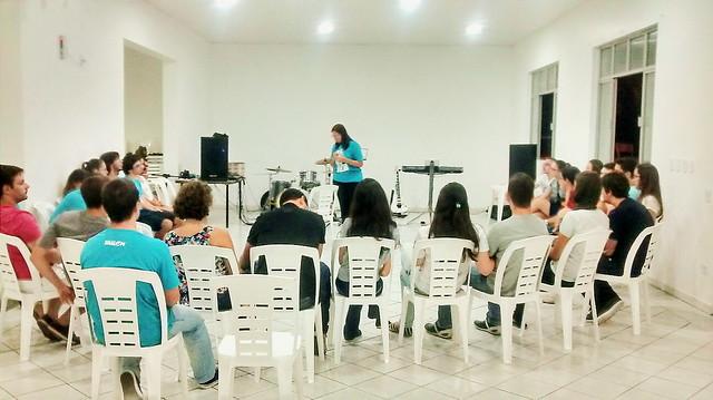 Reuniões Gerais 2016
