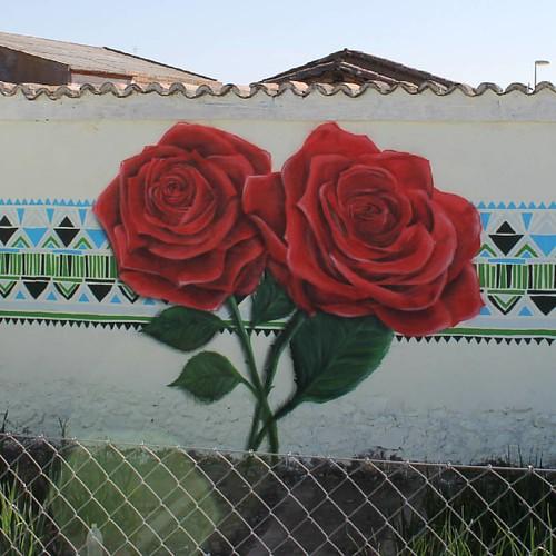 Ahí va la segunda parte del mural!  #spraypaint#graffiti #streetartsalamanca #streetart #mtn #mtn94  #art #montana #arteenlacalle #spray #sprayart #montanacans #graff #salamanca #paint #painting #artwork #freehand #comissionwork #mural #tv_streetart #urba