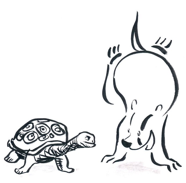 Badger fun #badger #badgerlog #parenting #turtle #friends #companion